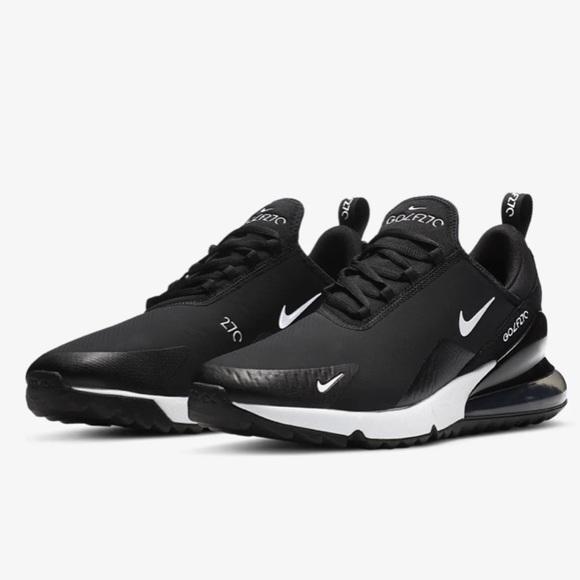 Nike Airmax 270 Golf